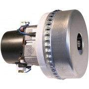 Motor Dupla Turbina 1.400 watts - Aspiradores Turbo