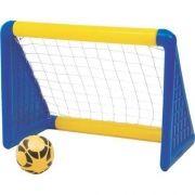 Gol com bola Freso