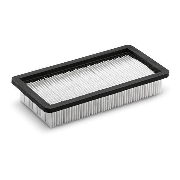 Filtro Proteção Karcher DS 5500 / DS 5600  - Real Comercio de Equipamentos Ltda