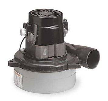 Motor Lavadora de Piso Karcher / Artlav / Tennant / Alfa BD 530 BR 530  - Lavadora Wap - Real Comercio de Equipamentos Ltda