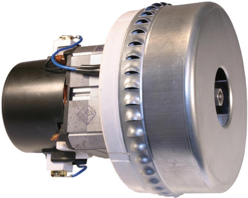 Motor Dupla Turbina 1.400 watts - Aspiradores Turbo  - Real Comercio de Equipamentos Ltda