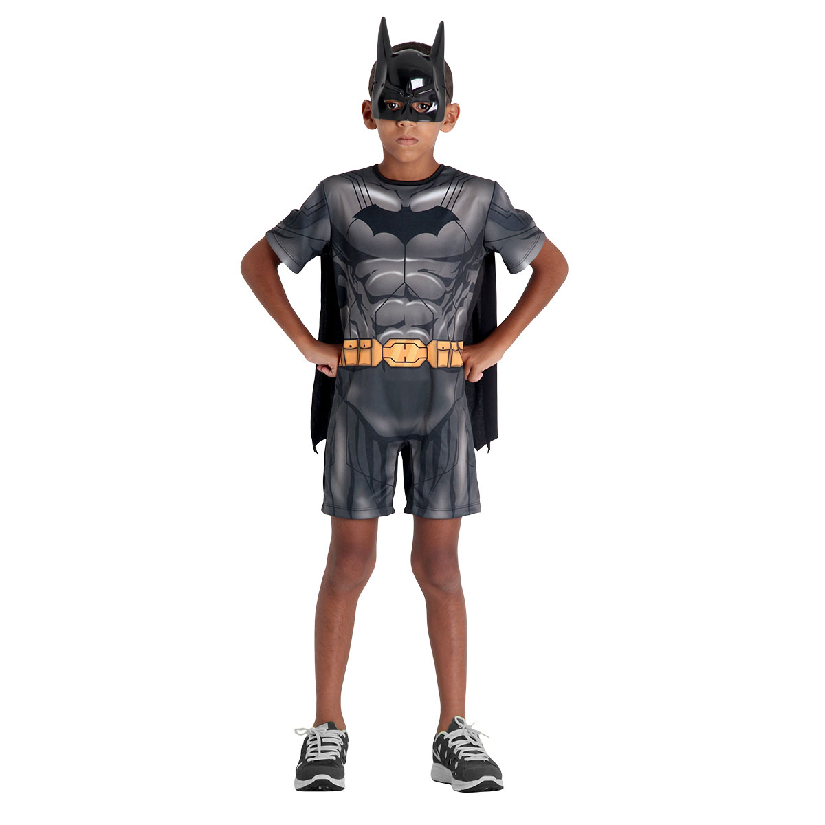 Fantasia Batman Infantil