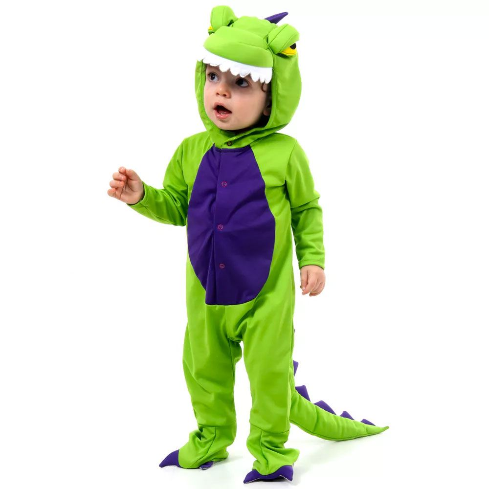 Fantasia Dinossauro Bebê