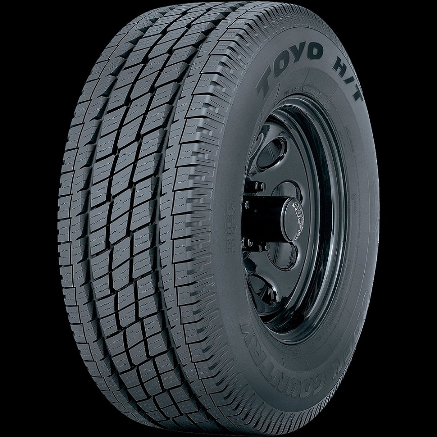 Pneu Toyo 275/65R18 114T Open Country H/T