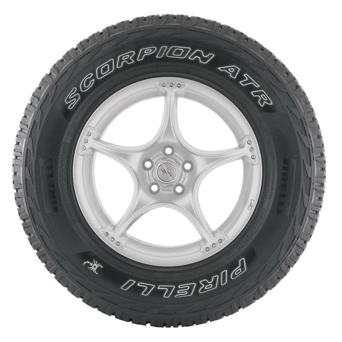 Pneu Pirelli 225/75R15 105T Scorpion ATR
