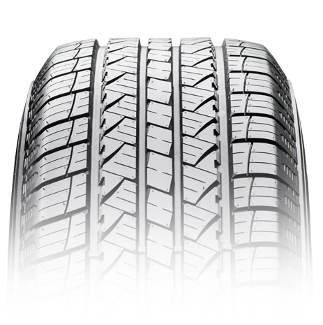 Pneu Aeolus 235/70R16 106S AS02