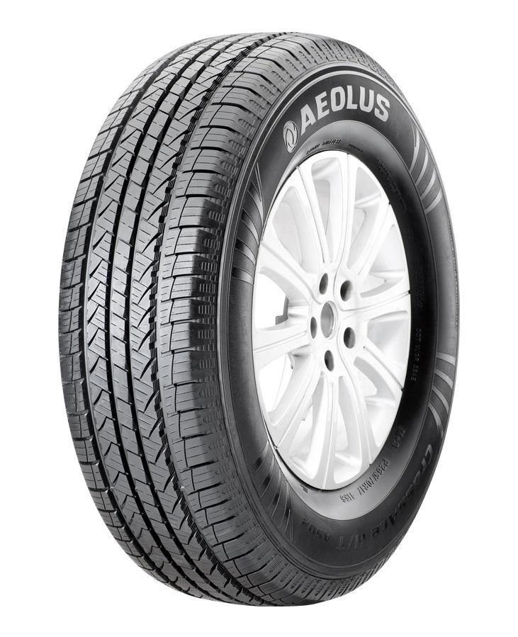 Pneu Aeolus 265/70R16 112S AS02