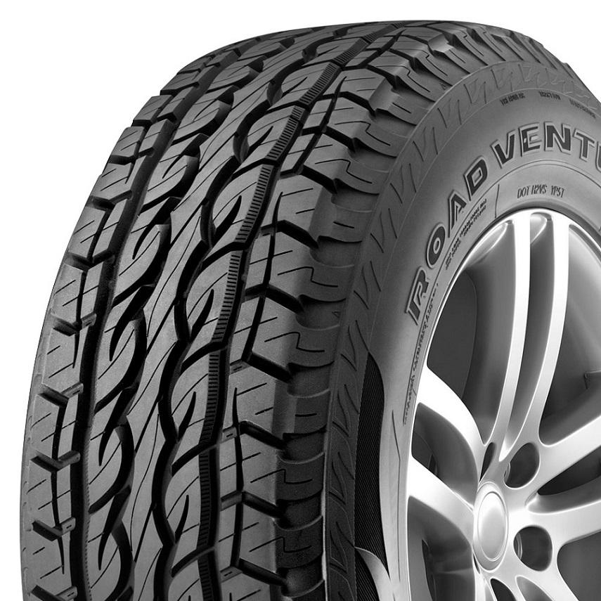 pneu kumho 265 60r18 110t kl61 carxparts est tica limpeza detalhamento automotivo pneus. Black Bedroom Furniture Sets. Home Design Ideas