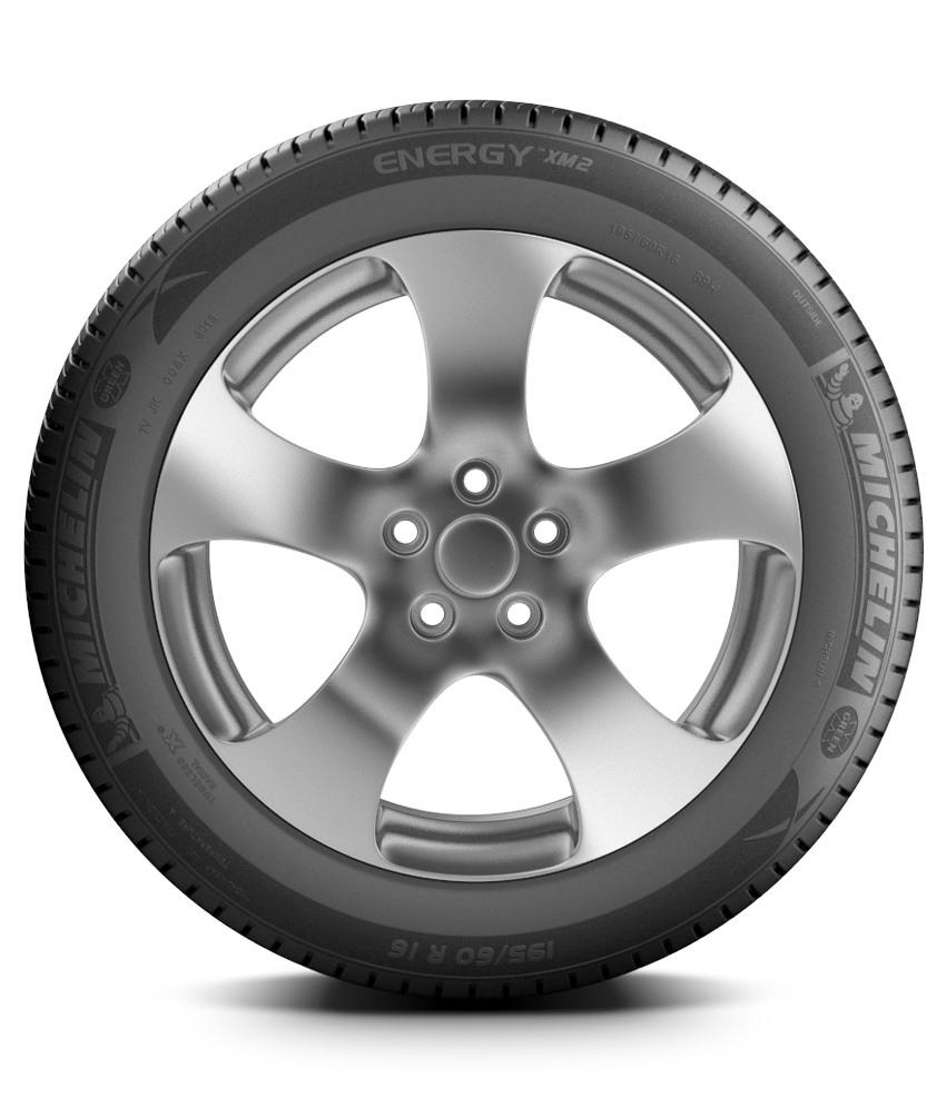 Pneu Michelin 185/60R14 82H TL ENERGY XM2