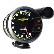 CONTA GIROS PRO RACE II 127MM - SKL INSTRUMENTOS