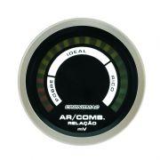 Hallmeter Cronomac 52MM Sport