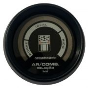 Hallmeter 60MM  SS Cronomac