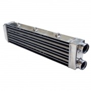 INTERCOOLER GOL AP QUADRADO (GRADE) - SPA TURBO