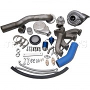 Kit Turbo Ap Carburado Pulsativo no Farol - Turbina 50/48