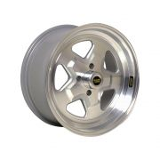 RODA POWER STAR 7P ( 4x100 ) Diamantada - AG