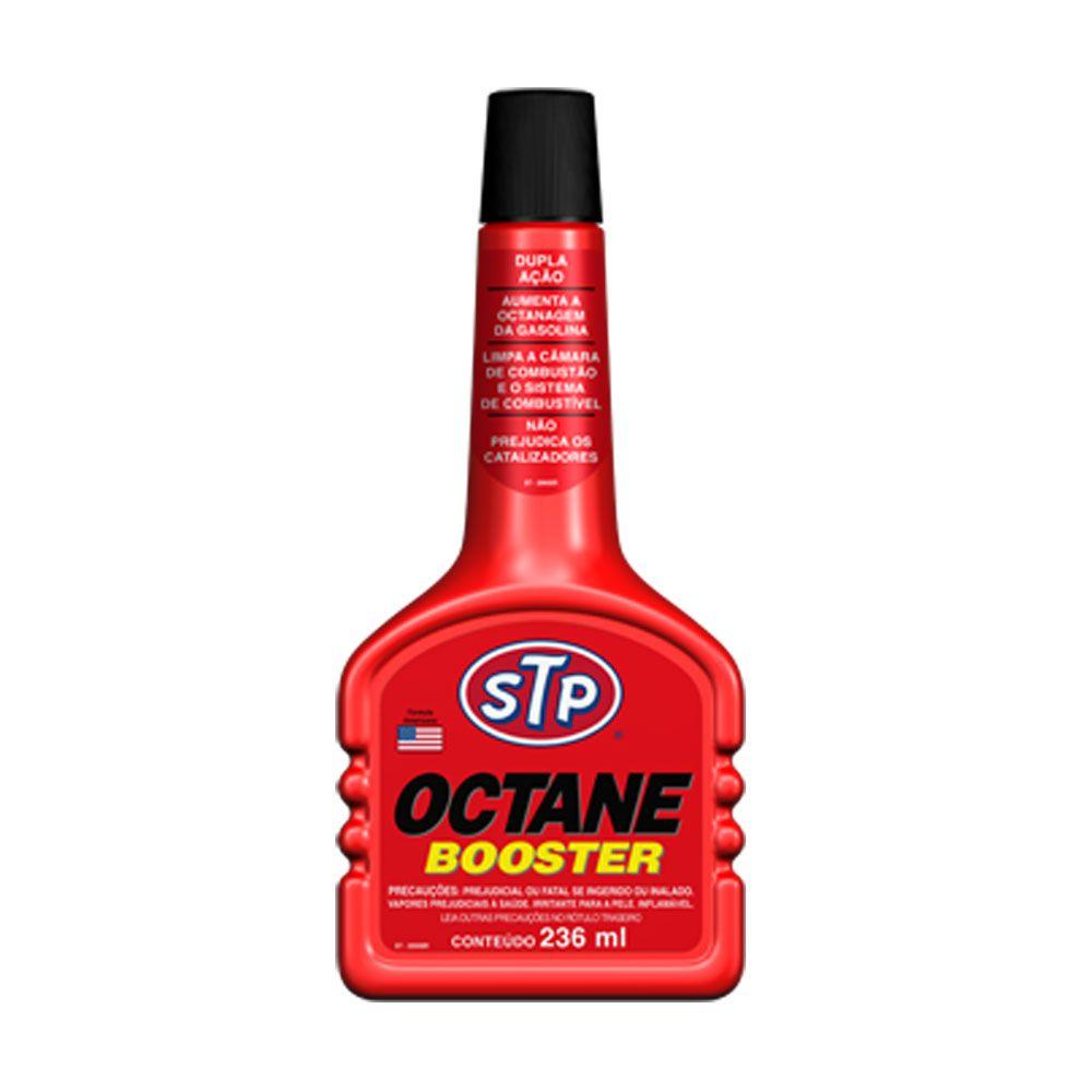 ADITIVO OCTANE BOOSTER - STP