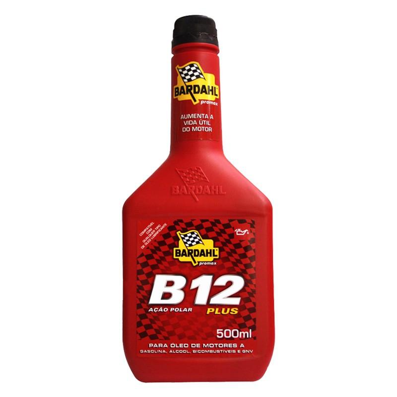 B-12 PLUS - BARDAHL