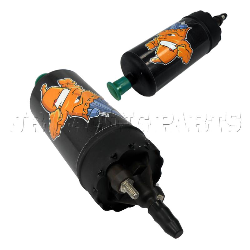 Bomba Combustível GTI 8 Bar - DINÂMICA BOMBAS