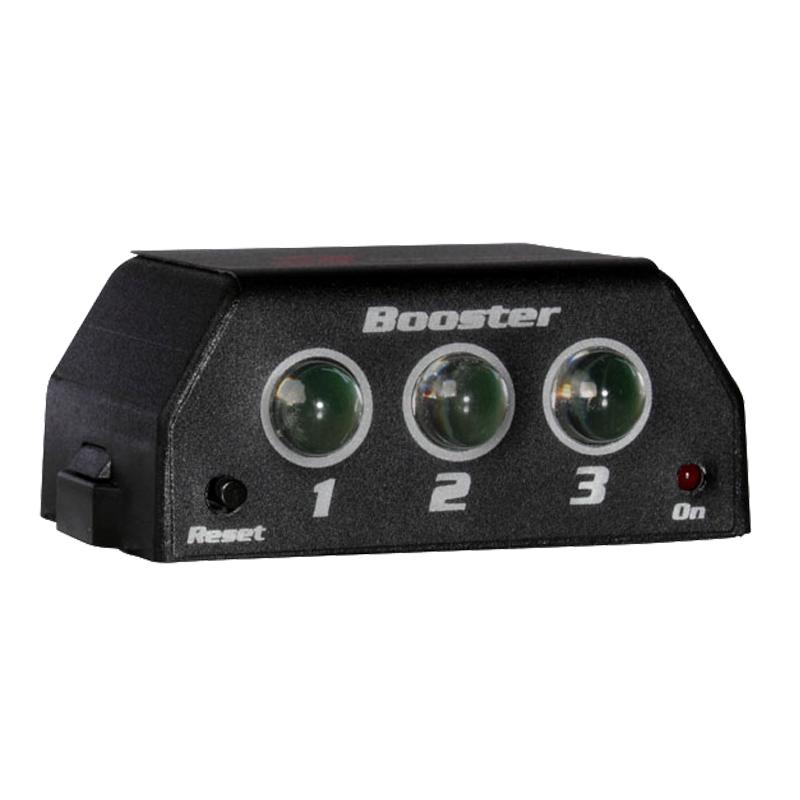 Booster 3 Stage - SKL INSTRUMENTOS