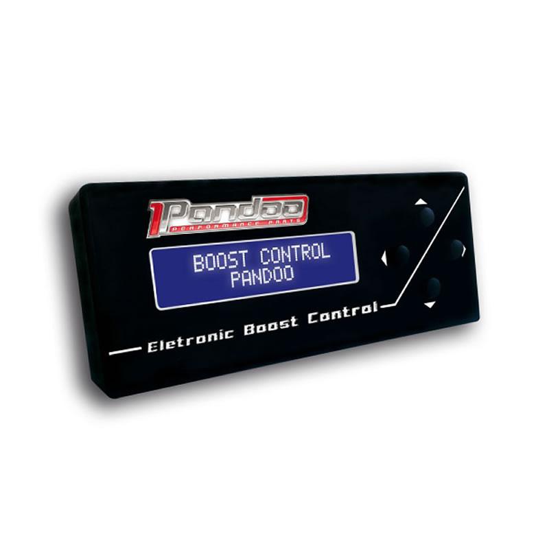Booster Control Eletrônico Turbo Universal 06 Estágios Co2 Pandoo