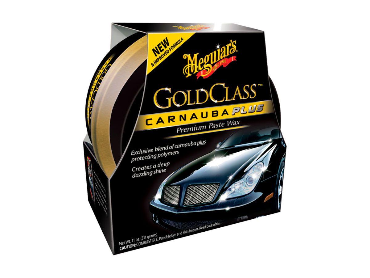 CERA GOLD CLASS PASTA - MEGUIARS