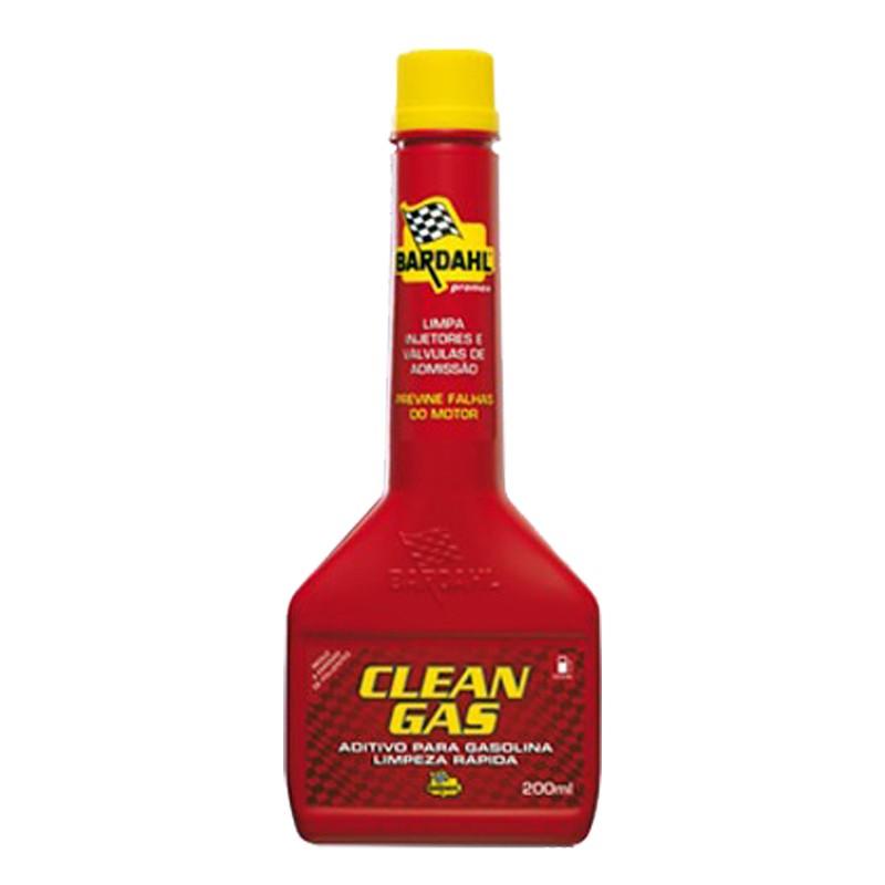 CLEAN GAS - BARDAHL