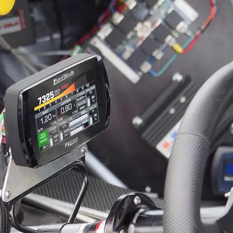 Injeção Eletrônica FT500 SFI Fueltech