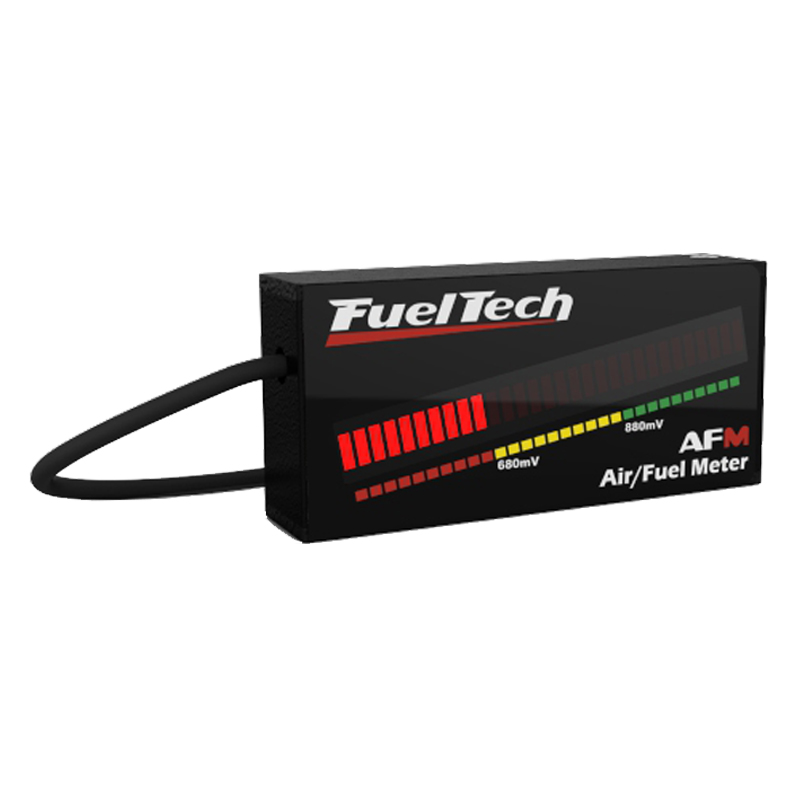 Hallmeter Digital Air/Fuel Meter Fueltech