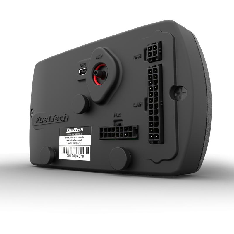 Injeção Eletrônica FT500 LITE SFI Fueltech