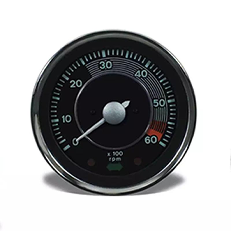 Kit Painel Réplica Porsche 550/356 - Cronomac