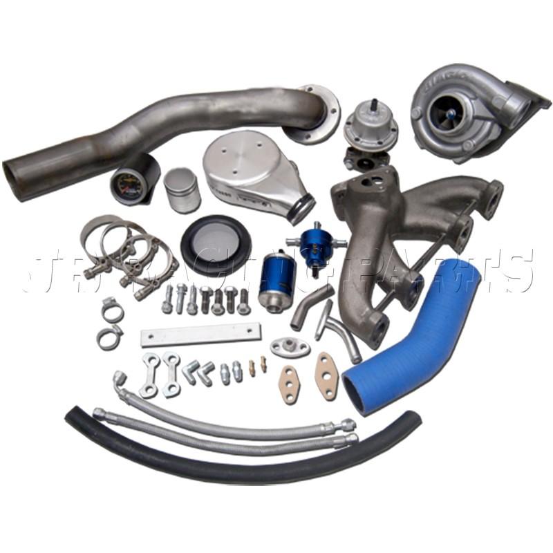 Kit Turbo Ap Carburado Pulsativo no Farol - Turbina 50/48