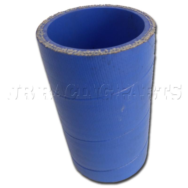 Mangote Pressurização 2,5'' Silicone Reto 10cm