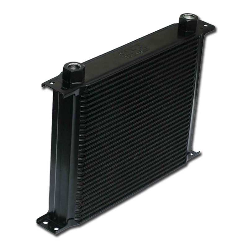 Radiador de óleo universal (Oil Cooler) SPA TURBO - GRANDE