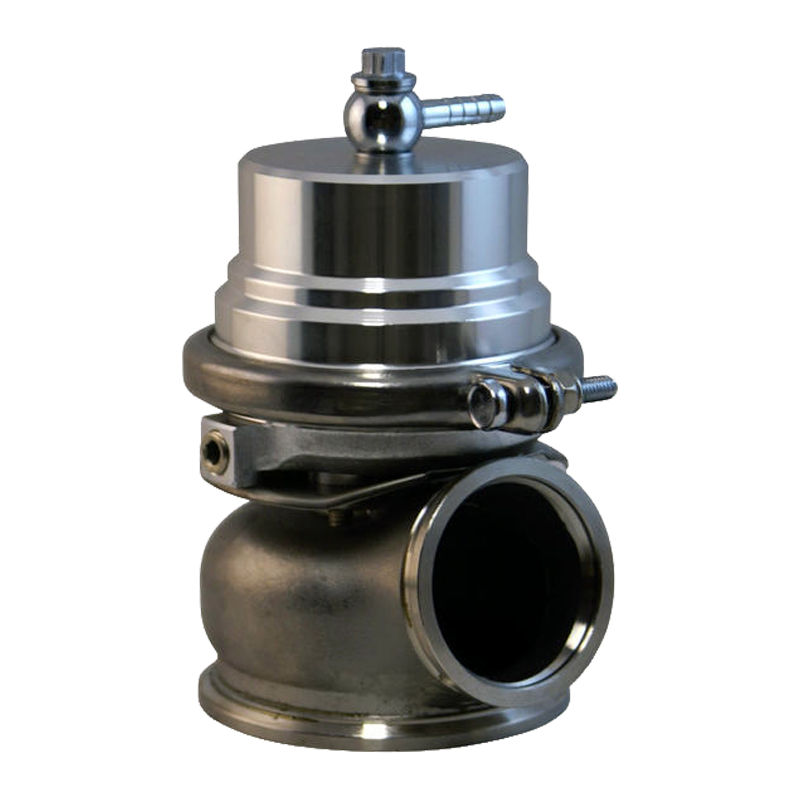 VALVULA WASTEGATE FTX 60MM FUELTECH