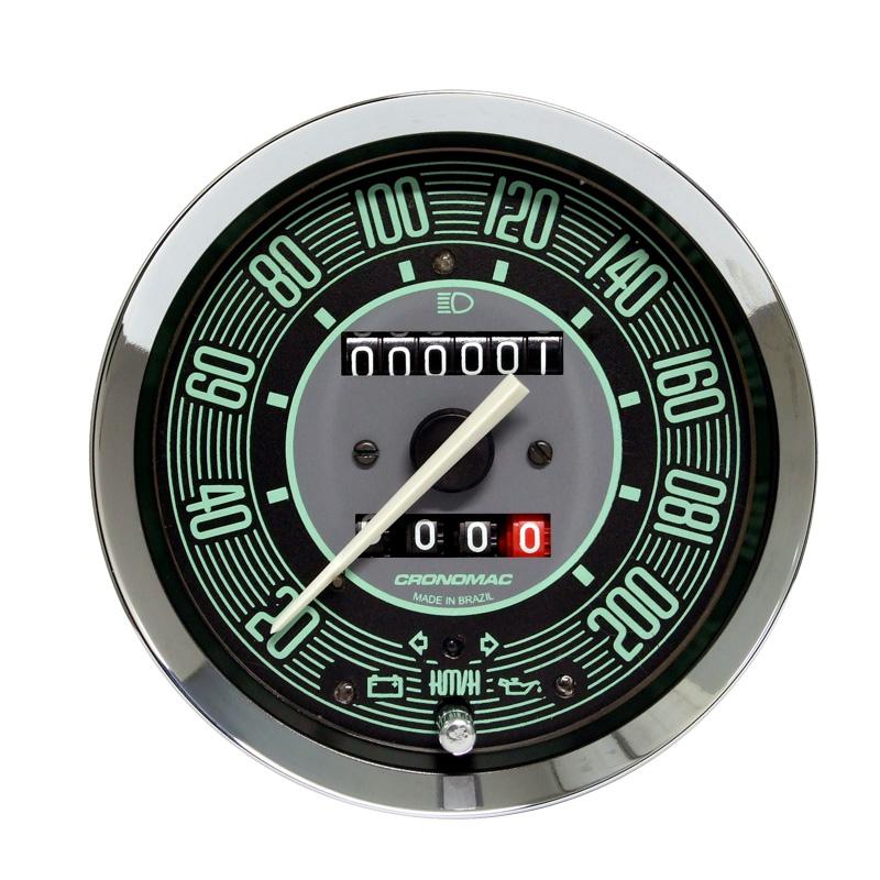 Velocímetro Cronomac VW Volks Line