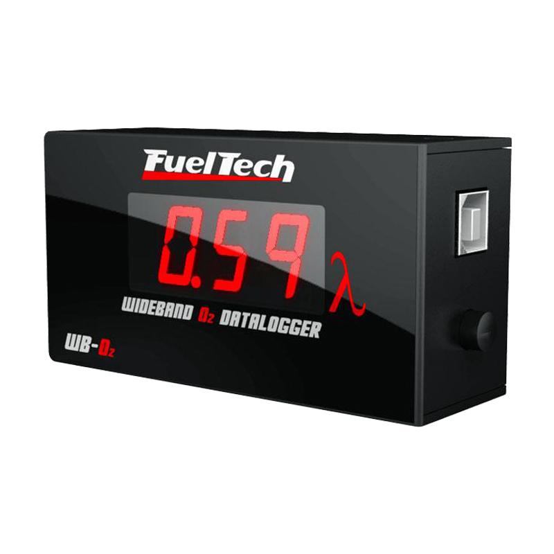 WideBand-O2 Datalogger (Compatível com 4.2) - FUELTECH