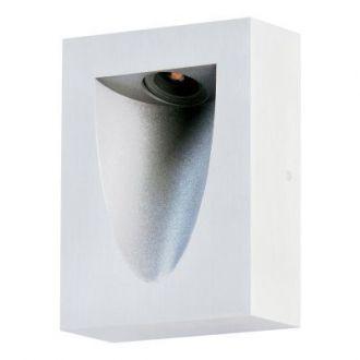 Balizador de Sobrepor Ret Risu LED 3W, Branco