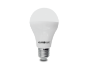 Lâmpada LED Bulbo Ouro 4.7W Bivolt 6500k