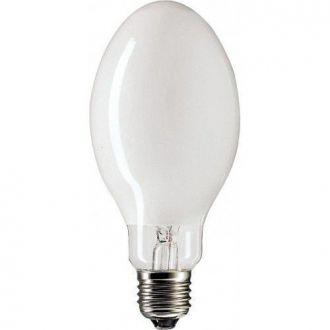 Lâmpada Luz Mista Ovóide 160W E-27