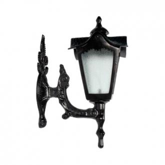 Luminária Colonial Decorativa Para Parede com Braço Madri