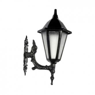 Luminária Colonial Decorativa Para Parede com Braço Verona