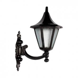 Luminária Colonial Decorativa Para Parede com Braço Verona Mini