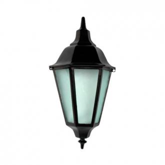 Luminária Colonial Decorativa Para Parede Meia Cara Italiana
