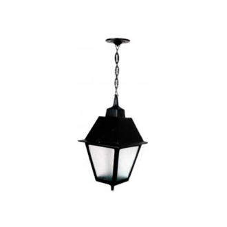 Luminária Colonial Decorativa Para Teto com Corrente Florença
