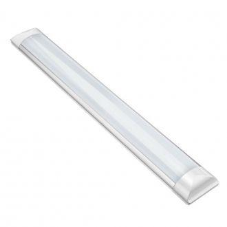 Luminária de Sobrepor LED SLIM 36W 6500K 120CM