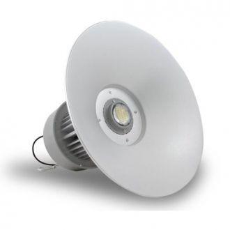 Luminária High Bay LED 50W