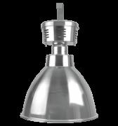 """Luminária Industrial 16"""" com alojamento taça"""