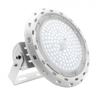 Luminária Industrial High Bay SX LED 100W