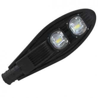 Luminária Pública de Rua LED 100W