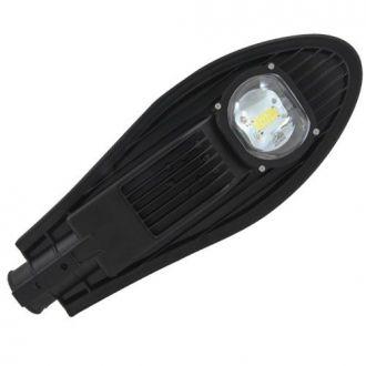Luminária Pública de Rua LED 50W